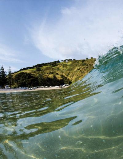 Surf Matauri Bay